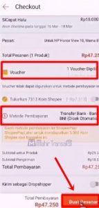 Bayar Shopee Pakai GoPay