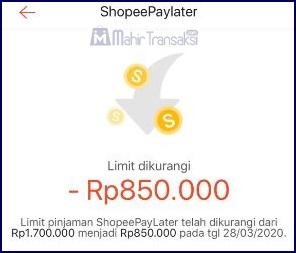 Pertanyaan Dan Jawaban Seputar Shopee PayLater
