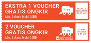 Penyebab Voucher Gratis Ongkir Shopee Tidak Bisa Digunakan