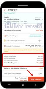 Cara Mendapatkan Voucher Gratis Ongkir Shopee Rp.0