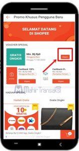 Cara Belanja Di Shopee Untuk Pemula Via Aplikasi & Website
