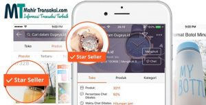 Cara Menjadi Star Seller Shopee Hanya Dalam Waktu 4 Bulan