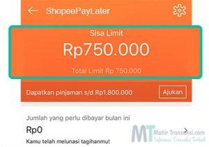 Cara Verifikasi Pembayaran Shopee Terbaru Dan Terlengkap
