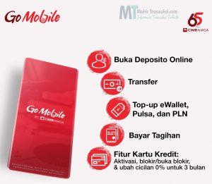 Cara Bayar Shopee Lewat ATM CIMB Niaga Dan CIMB Niaga Mobile Banking