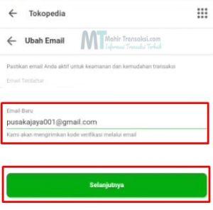 Cara Mengganti Email Tokopedia Paling Mudah [Ulasan Lengkap]