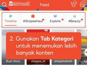 Cara Posting Feed Di Shopee Untuk Meningkatkan Konversi Toko Hingga 50%