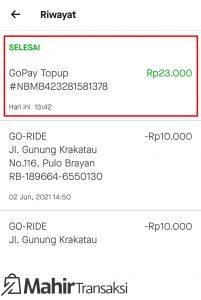 Cara Transfer ShopeePay Ke GoPay Tanpa Verifikasi