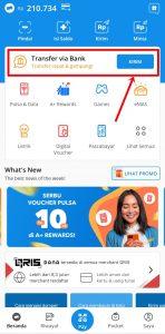 Cara Top Up ShopeePay Lewat Dana Tanpa Biaya Admin