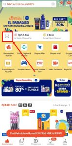 Cara Bayar Alfamart Pakai ShopeePay Lewat QR Code & Kasir