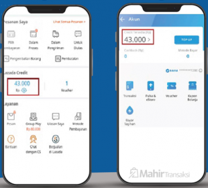 Cara Mengatasi Lazada PayLater Tidak Muncul Di Aplikasi